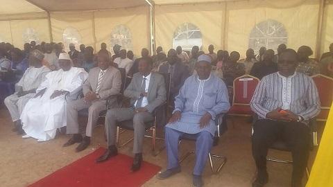 Chambre consulaire: La délégation régionale du Centre a lancé ses activités