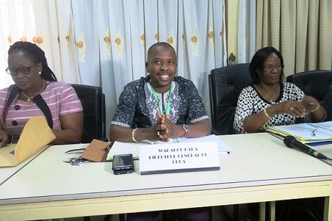 Bureau Burkinabè du Droit d'auteur: La direction générale à l'heure des comptes
