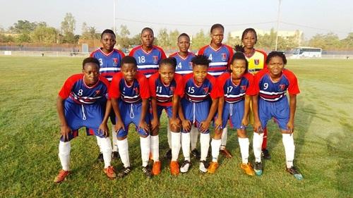 Football féminin: L'USFA commence bien sa saison