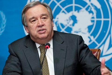 Journée internationale ds migrants:  Le Message du secrétaire général de l'ONU