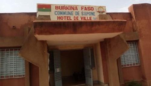 Mairie de Saponé: 15 dates, faits et gestes pour mieux comprendre la crise