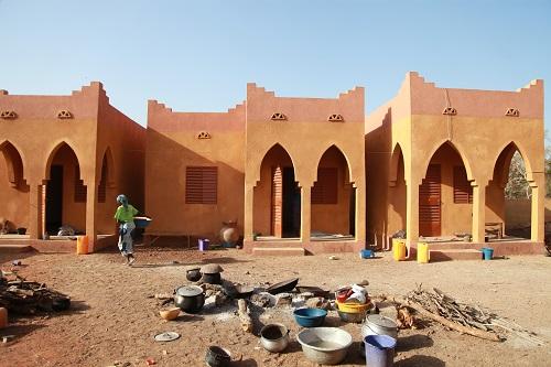 Mines: SEMAFO Boungou a remis des infrastructures socioéconomiques aux populations
