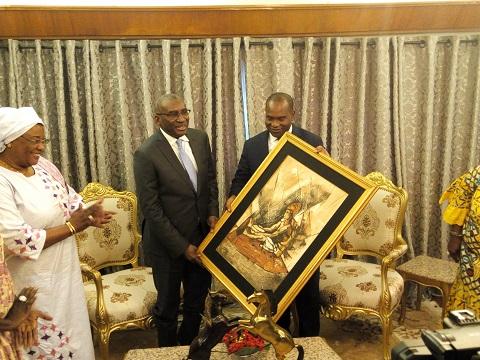 Axe Ouaga-Dakar: Le président Macky Sall effectuera une visite au Burkina