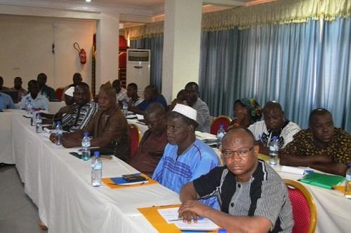 Nouveau code minier du Burkina Faso: l'ONG ORCADE vulgarise les décrets d'application auprès des élus locaux