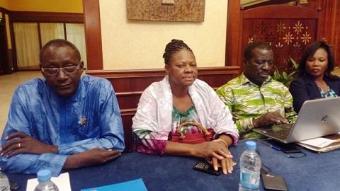 Mines: Les parlementaires à l'école de la bonne gouvernance