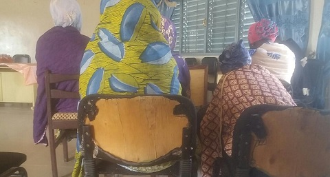 Audience foraine à Laye sur l'excision: Une exciseuse et ses cinq complices condamnées