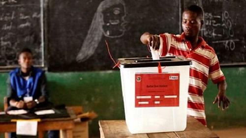 Election présidentielle au Libéria: Qui succèdera à Ellen Johnson Sirleaf?