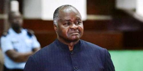 Côte d'ivoire: Vingt ans de prison pour l'ancien ministre de la fonction publique, Hubert Oulaye