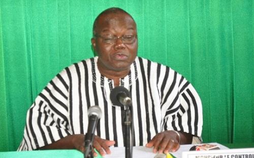 Burkina Faso: Bientôt une nouvelle constitution d'environ 200 articles