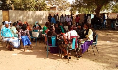 Centres d'éducation de base non formelle: Les formateurs attendent  le paiement de 12 mois de vacation