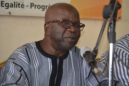 Dossier du pustch: Simon Compaoré s'insurge contre Léonce Koné ...