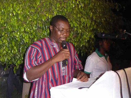 Gestion de l'arrondissement 5 de Bobo-Dioulasso: Le maire Christophe Sanon décrypte son bilan aux journalistes