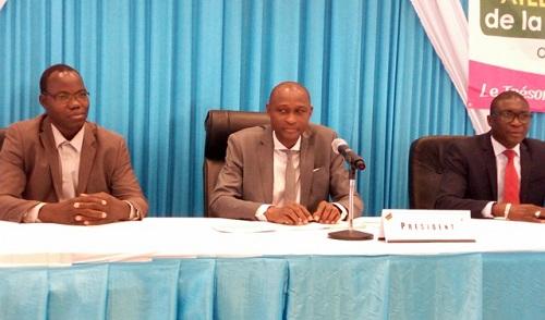 Finances publiques: Les services du trésor burkinabè s'engagent à tenir une «comptabilité dans les règles de l'art»