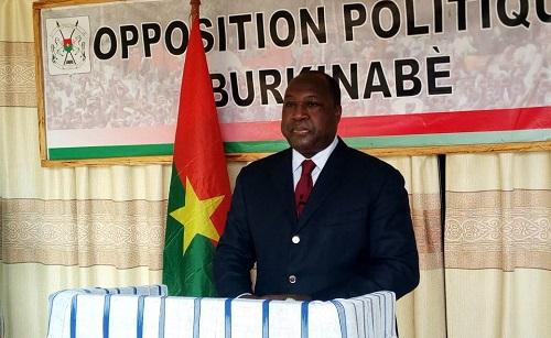 Burkina Faso: L'Opposition invite le pouvoir à se mettre réellement au travail en 2018