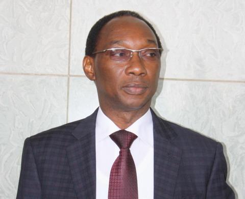 Burkina Faso: Le colonel Auguste Denise Barry transféré à la MACA