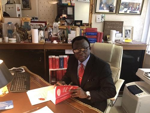 «Le délibéré «mouta mouta» de la Chambre de Contrôle du Tribunal Militaire de Ouagadougou ou la posture d'imposture d'un Parquet militaire?» (Me Paul Keré)