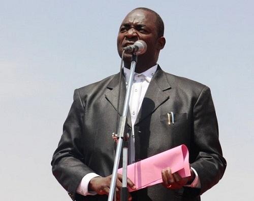 Réforme du système des rémunérations: Bassolma Bazié répond au président Roch Kaboré