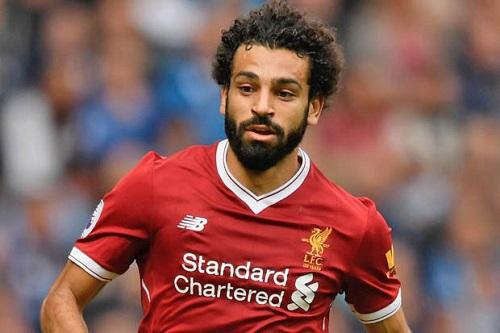 Joueur Africain de l'année : Mohamed Salah