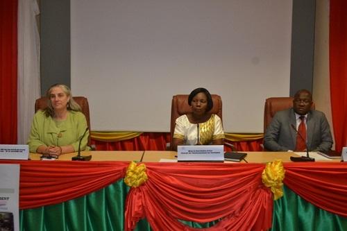 Coopération pour le développement: Le Burkina Faso a reçu plus de dons que de prêts en 2016