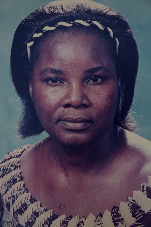 In memoria: MmeOUEDRAOGO née SARE Virginie