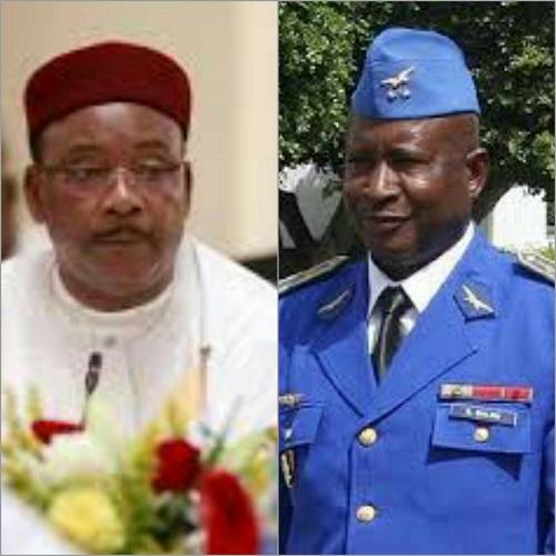 Niger: Jour-J pour les présumés putschistes accusés de vouloir porter atteinte à la sûreté de l'Etat