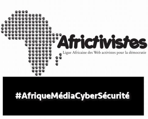 Appel à candidatures: Afrique Média CyberSécurité (session du Burkina Faso)