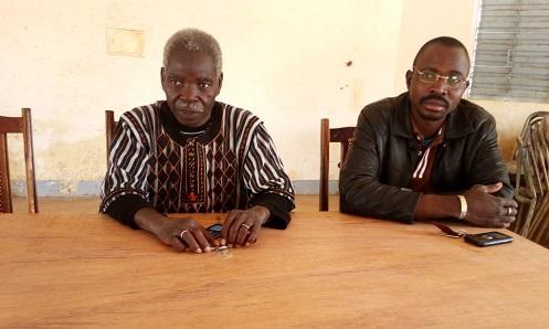Karangasso-Vigué: «Je dis et le répète, il n'y a aucun problème entre autochtones et allogènes», soutient le maire, Saïdou Sana