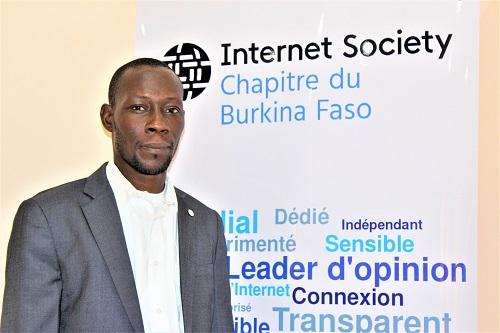 Abrogation de la neutralité du Net: «Le grand perdant, ce sera vous et moi», Jean Baptiste Millogo, d'Internet society