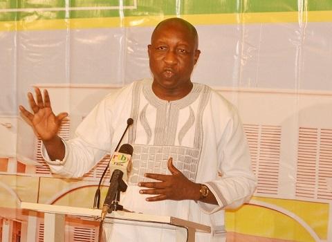 Crise  du système éducatif: «Il faut s'assurer que les avantages sont cohérents» (Paul Kaba Thiéba)