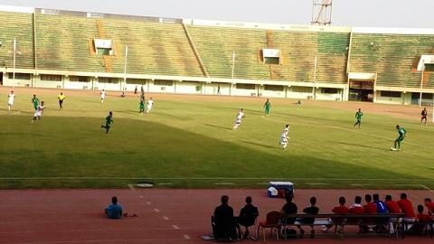 Match amical U23: Burkinabè et Marocains se quittent dos-à-dos (1-1)
