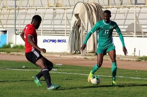 Préparation du CHAN 2018: Les Etalons battent la Libye (2-0)