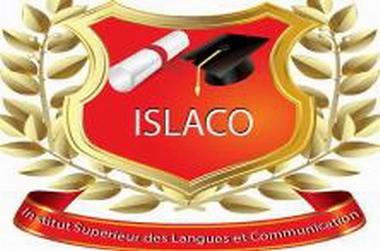 Inscriptions et réinscriptions aux cours d'anglais de l'Institut Supérieur de Langues et Communication (ISLACO)