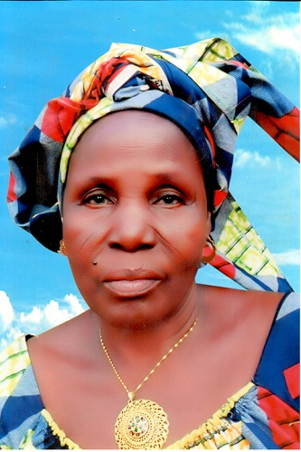 In Memoria : ZONGO T. Clarisse Marie Florence épouse SAWADOGO
