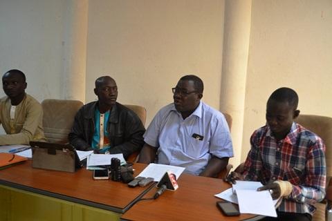 Ministère de la culture: Le SYNATRACT exhorte le ministère de l'économie à libérer son dossier