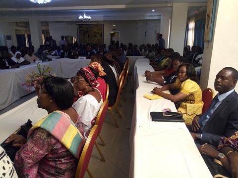 Parlements africains: Les syndicats des personnels en conclave à Ouagadougou
