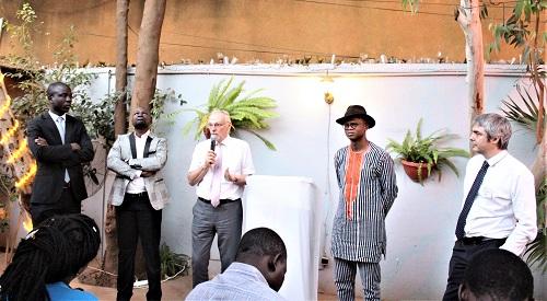 Investissement d'impacts: La deuxième phase du fonds I&P Afrique Entrepreneurs lancée