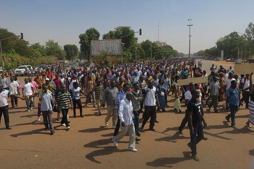Crise du système éducatif au Burkina: «L'Opposition apporte son soutien aux syndicats de l'éducation et de la recherche» (Zéphirin Diabré)