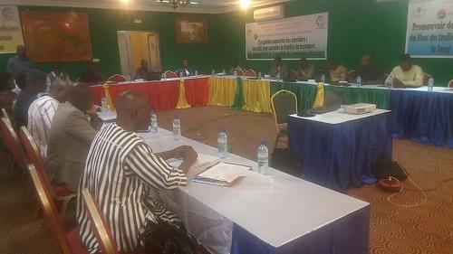 Transports: Plus de 13 milliards de FCFA pour rendre fluide le corridor Ouagadougou - Abidjan