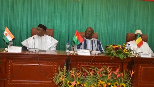 Burkina Faso: C'est parti pour la conférence sur «Gouvernance, démocratie et affaires»