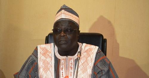 Diplomatie: Benoit G. Kambou nommé Ambassadeur au Tchad