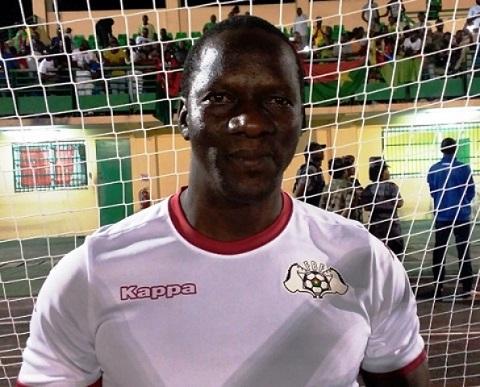 CHAN 2018: «Tous les joueurs sont en bonne forme pour le match contre le Congo»
