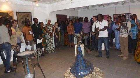 Rencontres Gnanamaya: Les artistes à l'honneur pour la 10e fois