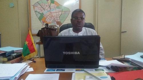 Jean-Claude Louari, maire de Fada: «Je ne suis pas de ceux qui pensent que la région de l'Est est oubliée»