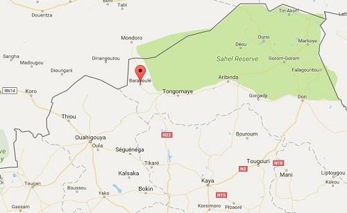Deux policiers tués dans une attaque à Baraboulé: L'Opération de ratissage est en cours