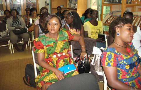 Appel sur l'égalité, l'équité du genre et la sécurité des femmes journalistes au Burkina Faso