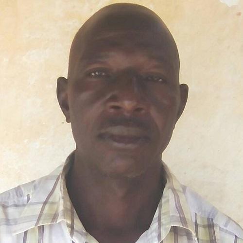 Décès  de Sibiri Idrissa Oulon dit la paix: Remerciements et Faire part