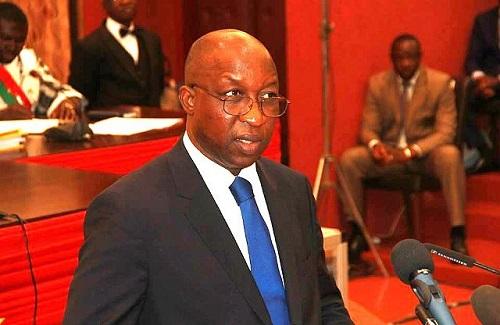 Gouvernement remanié: Le Premier ministre, Paul Kaba Thiéba, reste le commandant de bord!