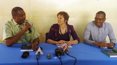 «Journalismes d'Afrique»: Les pratiques de la profession à la loupe du Professeur Marie-Soleil Frère