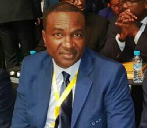 CAF: Sita Sangaré intègre le Comité exécutif