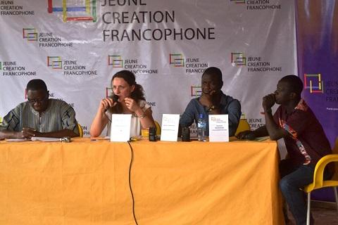 Fonds pour la jeune création francophone: Plus de 4 00 millions pour soutenir les jeunes auteurs du cinéma et de l'audiovisuel